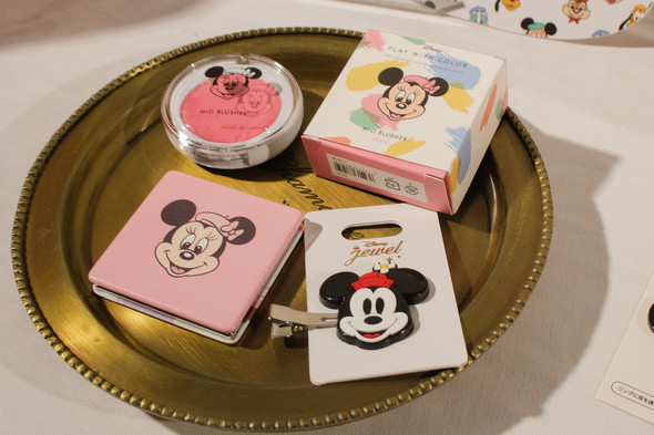 Minnie Mouse Collection2019