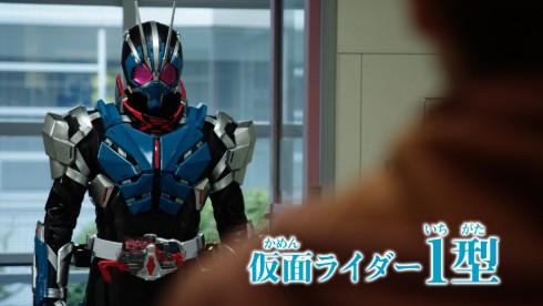 仮面ライダーゼロワン 山本耕史 仮面ライダー1型 仮面ライダージオウ