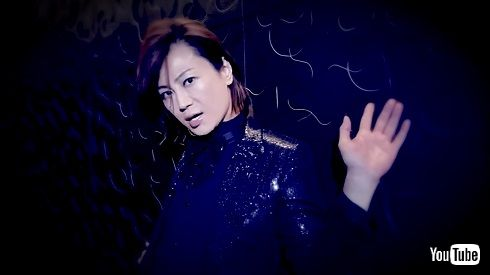 氷川きよし 確信 ミュージックビデオ GQ JAPAN