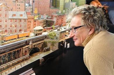 ロッドスチュワート ロック 伝説 レジェンド ロックの殿堂 鉄道 模型 鉄道模型 HOゲージ