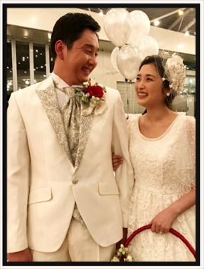 石川梨華 妊娠 第2子 野上亮磨 夫 出産 現在 ブログ 結婚式