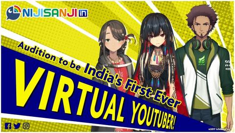 NIJISANJI_india