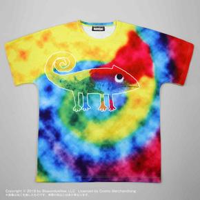『じぶんだけの いろ Tシャツ』