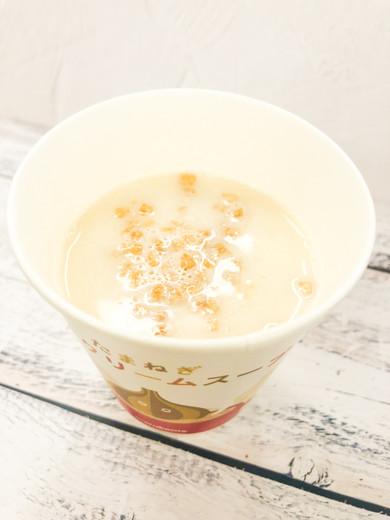 たまねぎみそクリームスープ