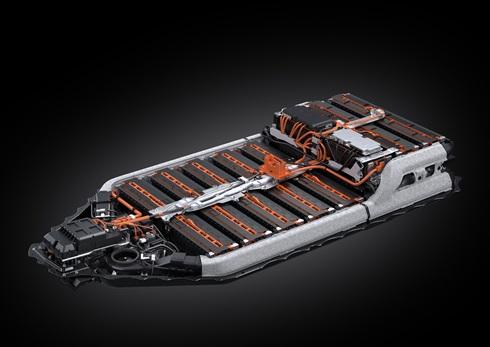 レクサス「UX300e」