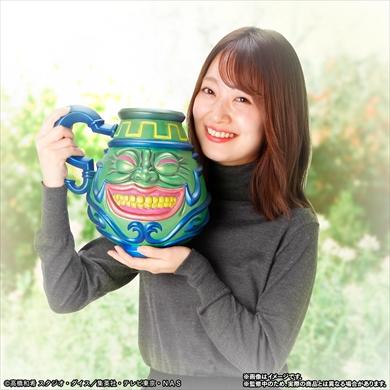 藤田ニコル 強欲な壺 にこるん 似てる モデル 遊戯王 グッズ Twitter