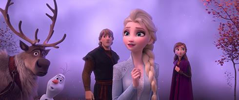 アナと雪の女王2 クリス・バック 監督