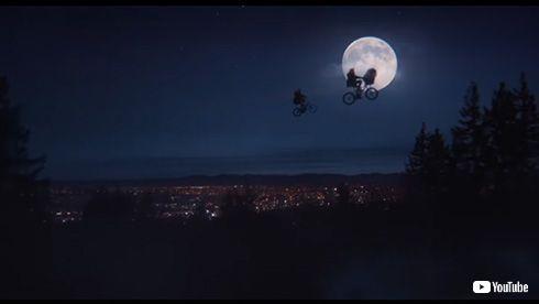 E.T. エリオット 37年後
