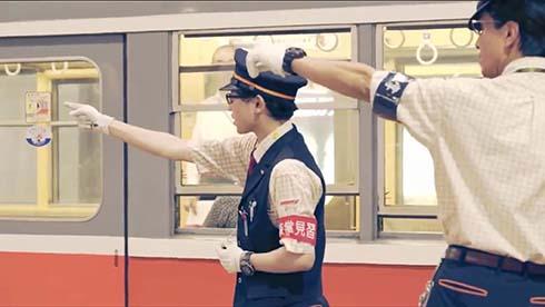 鉄道 動画 箱根 登山 発車メロディ 発メロ 吊り掛け駆動