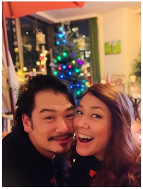 LiLiCo 夫婦 小田井涼平 純烈 紅白 クリスマス コンサート ブログ