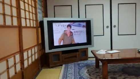 親戚 おじちゃん 工作 動画 すごい ヤバい 模型 ミニチュア 部屋 お茶の間