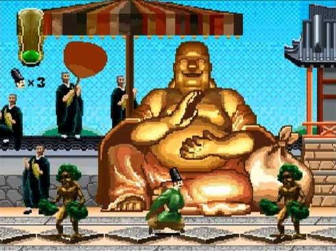 京都 宇治市 観光PRアクションゲーム 宇治茶と源氏物語のまち クラウドファンディング