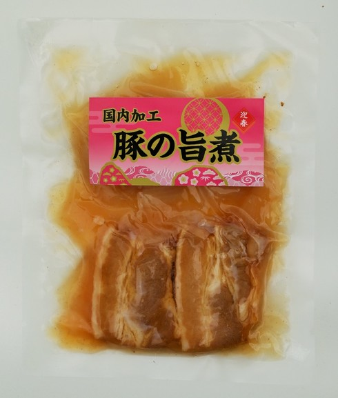 100円おせち