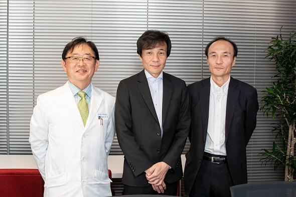 Dクリニック東京メンズAGA治療