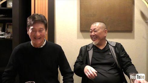 清原和博 YouTube 片岡篤史 現在 覚せい剤 薬物 逮捕