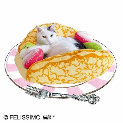 スイーツ猫