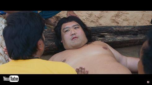 インド映画 ボリウッド SUMO 日本 予告 公開 田代良徳 富山
