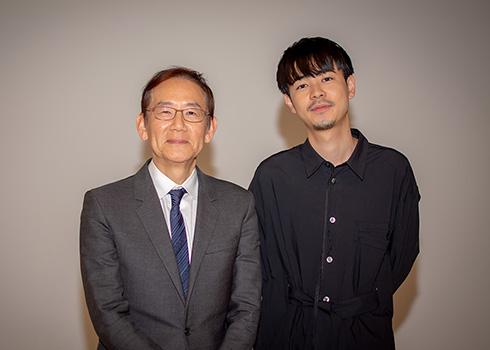 カツベン 周防正行 成田凌 活動弁士