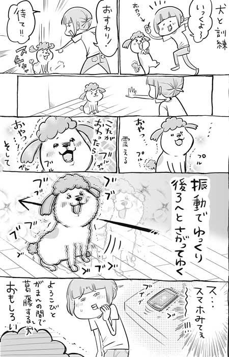 犬と猫どっちも飼ってると毎日たのしい 漫画 松本ひで吉 4巻 かわいい 動物 日常