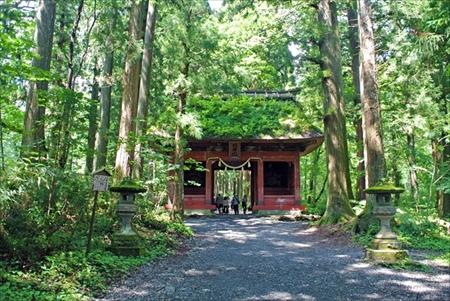 日本人に人気の神社仏閣