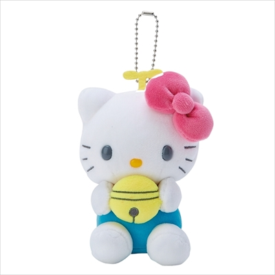 DORAEMON HELLO KITTY