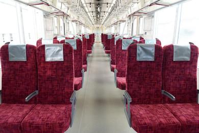 東京メトロ 東武 日比谷線 伊勢崎線 スカイツリーライン 座席指定 THライナー 虎ノ門ヒルズ 70090