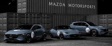 MAZDA MOTORSPORTS CONCEPT