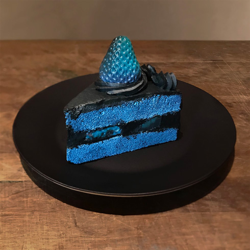 ネガケーキの画像