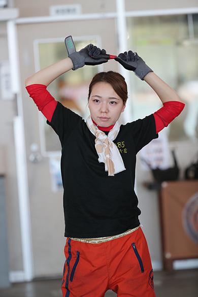 大山千広 ボートレース 賞金女王 賞金ランキング1位