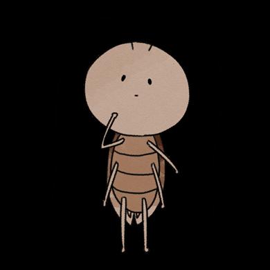ゴキブリ対策専門サイト ゴキラボ がゴキブリのイラスト素材70種類を