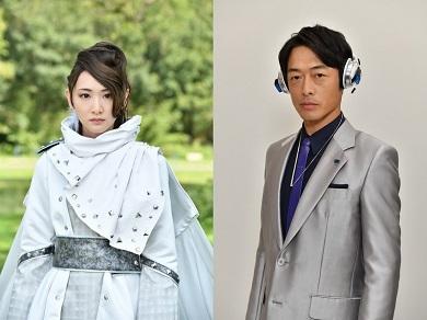 生駒里奈 仮面ライダー フィーニス 和田聰宏 ウィル