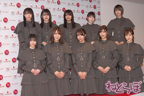 紅白 紅白歌合戦 NHK 欅坂 不協和音 平手