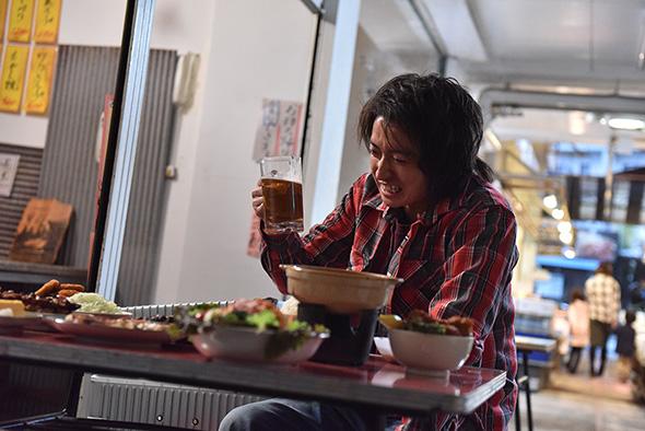 カイジ ファイナルゲーム 藤原竜也 福本伸行 オリジナル インタビュー バレ 最後の審判