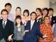 三谷幸喜作 舞台「罪のない嘘」公開ゲネプロ 小林麻耶が初舞台、菅原りこは「新しい自分」に自信