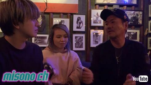 島田紳助 YouTube misono 復帰 出演 トーク 山田親太朗 ヘキサゴン