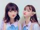 ハーフ美女の新メンバー? ダレノガレ明美、NGT48の衣装を着こなしアイドルを満喫「まさか29歳で着れるとは…」