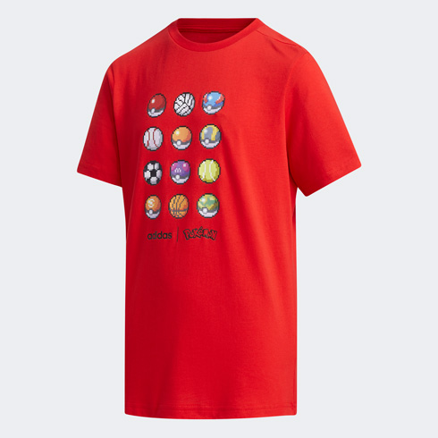PKM Tシャツ キッズ