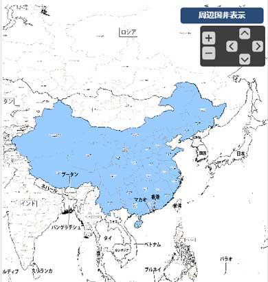 新型コロナウイルス 外務省 注意 中国 感染症危険 レベル