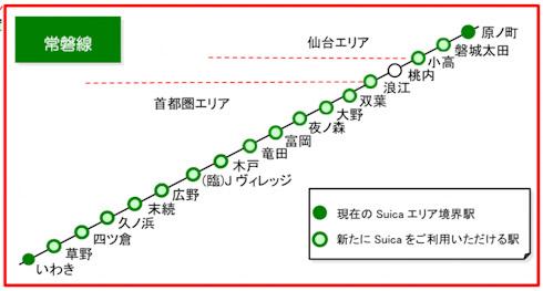 常磐線 全線 再開 復旧 ひたち ときわ 東日本大震災 えきねっと 福島 宮城