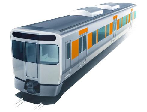 JR東海315系