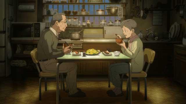【マルコメ】新アニメCMが「見入ってしまった」「泣いた」と話題 寄り添い暮らす老夫婦の新しい日常の物語