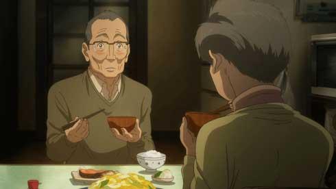 マルコメ CM アニメ 料亭の味 液みそシリーズ いつまでも一緒に篇 夫婦 料理 感動