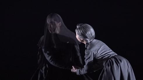 メアリ・スチュアート 森新太郎 長谷川京子 シルビア・グラブ 三浦涼介 吉田栄作
