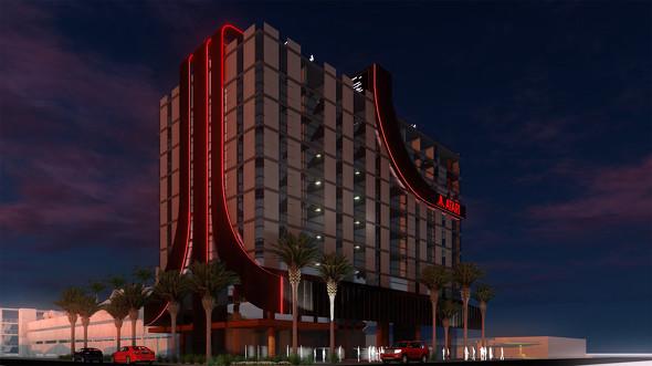 ゲームホテルが爆誕へ Atariが宿泊事業に進出