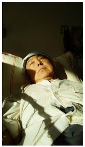 笠井信輔 一時帰宅 悪性リンパ腫 闘病 状態