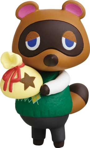 チョコエッグ どうぶつの森 任天堂 フィギュア しずえ フルタ製菓