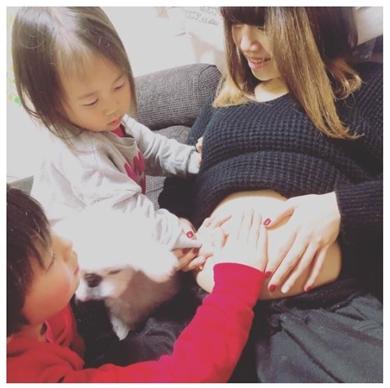 美奈子 おばあちゃん 出産 妊娠 のえる 娘