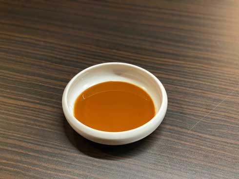 ロッテ 麺屋武蔵 コラボ 辛いナ。まぜガーナ 浜松町店 チョコレート ガーナミルク