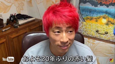 田村淳 赤髪 田村亮 トークライブ