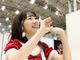 """「自然な神対応」「古参の握手が本当に楽しそう」 AKB48柏木由紀、""""握手会""""でのリアルなファンとのやりとりでアイドルの実力を発揮する"""